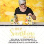 June Paper Pumpkin Kit – A box of sunshine