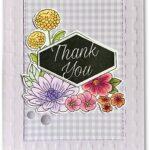 RETIRING SPOTLIGHT: Accented Blooms Stamp Set