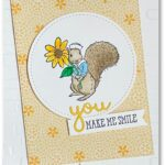 Retiring Spotlight: Fable Friends Stamp Set