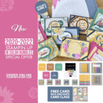 SPECIAL OFFER: New In Color Bundle with Free Card Pack and Quick Card Class