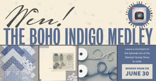 Boho Indigo Kits