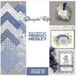 VIDEO: See the new Boho Indigo Product Medley Kit – Episode 102
