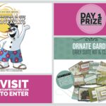 DAY 1 of 8 Days of Xmas in July Giveaways  – Enter Here