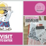 DAY 7 of 8 Days of Xmas in July Giveaways  – Enter Here