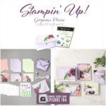 VIDEO: Discover the new Stampin Up Gorgeous Posies Kit – Episode 104