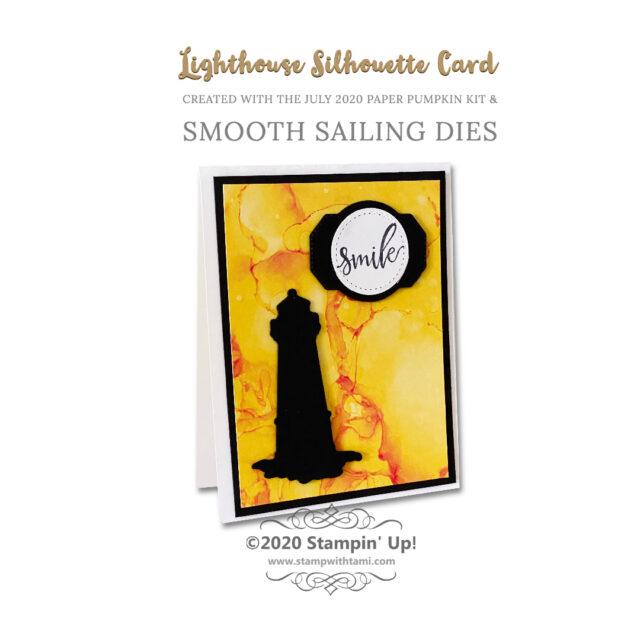 Smooth Sailing Dies