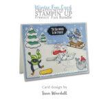 Part 2 of my Holiday Mini Catalog Mega Share