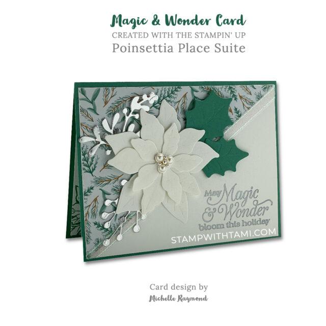Magic & Wonder Card