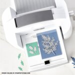 NEW! The Stampin' Cut & Emboss Machine is available for pre-orders and demo kits