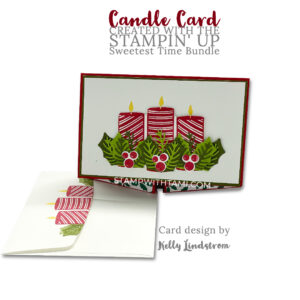sweetest time stampin up 2020 holiday mini catalog