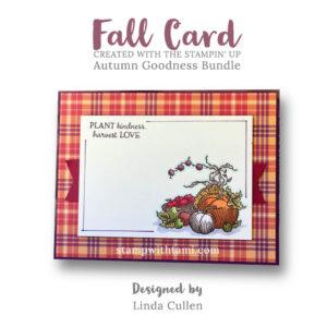 tami 1 stampin up autumn goodness