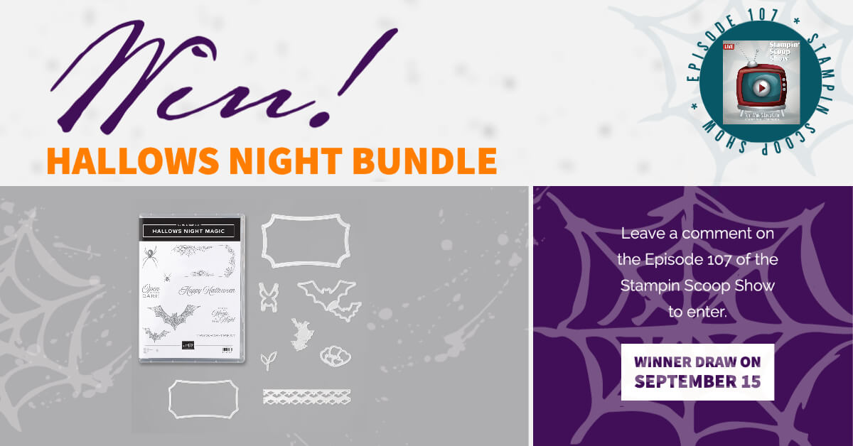 Win hallows night bundle