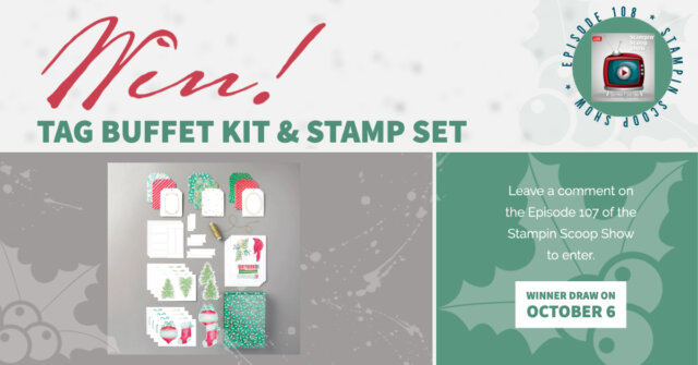 Win Kit and Stamp Set