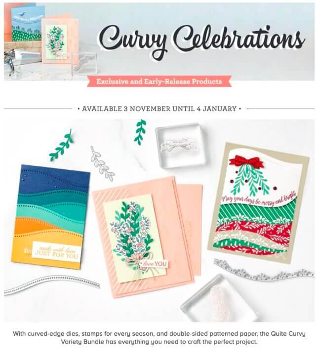 Curvy Celebrations Bundle