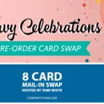 CARD SWAP: Curvy Celebrations Pre-Order Card Swap – Due Oct 27
