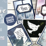 KIT: Dove of Hope Christmas Card Kits