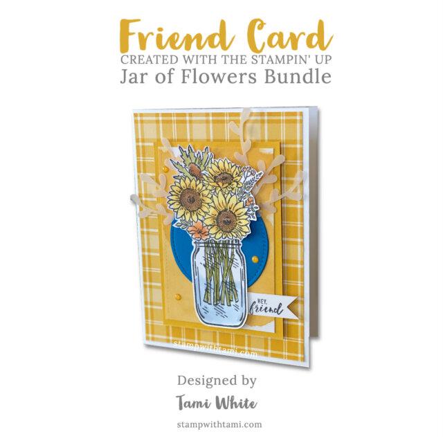 Flower Card Set - Stampin' Up!