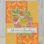 CARD: Life is better with a friend like you card