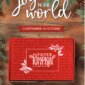 October Paper Pumpkin Kit – Joy to the World
