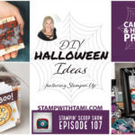 VIDEO: DIY Halloween Carfting Ideas – Episode 107