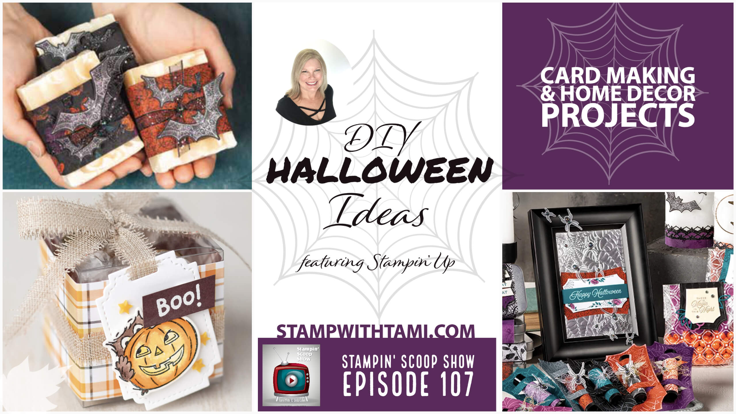 DIY Halloween Carfting Ideas