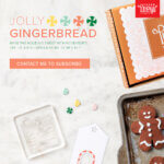 November Paper Pumpkin Kit – Jolly Gingerbread