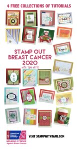 11th Annual Stamp Out Breast Cancer Fundraiser