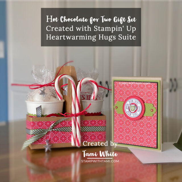 Hot Chocolate For 2 Gift Sets