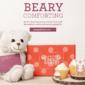 December Paper Pumpkin Kit – Beary Comforting