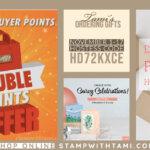 SPECIALS: Tami's Ordering Gift Tutorials for November 1-17 – Hostess Code HD72KXCE