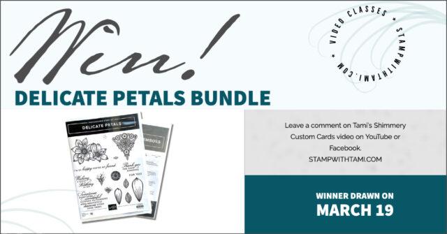 Win Petals Bundle