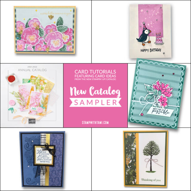 Tutorial Gifts & Specials