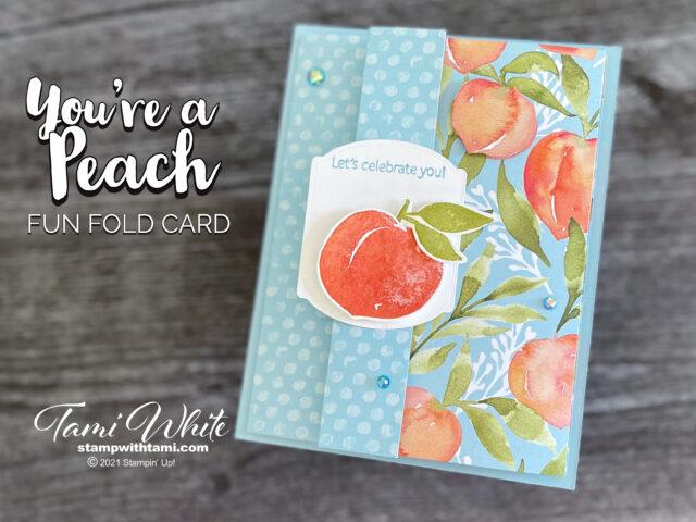 You're A Peach Suite