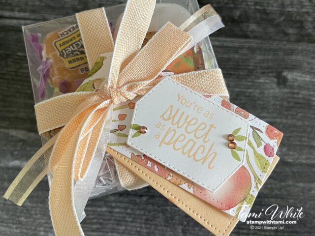 You're a Peach Gift Box