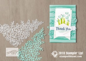 2stampin up new catalog ideas