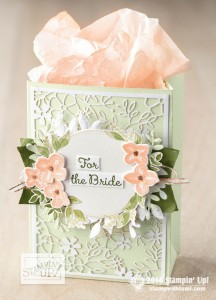 7stampin up new catalog ideas