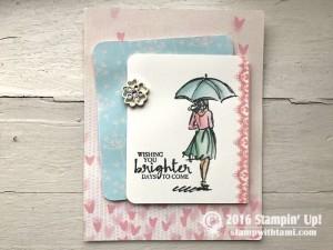 Stampin Up Sale-a-bration Delicate Details stamp set