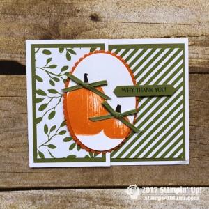 Gourd Goodness Stamp set